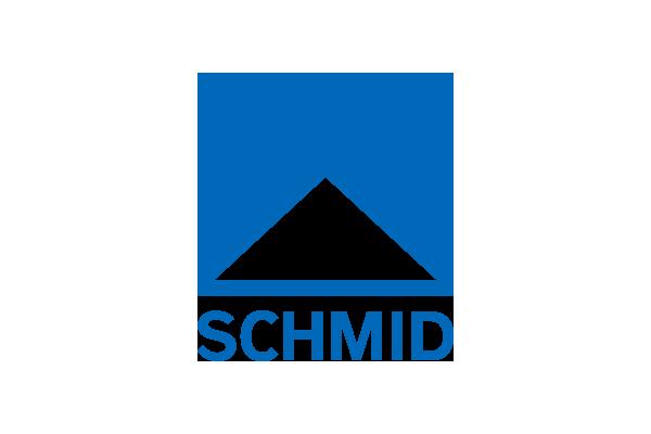 BAUR Gebäudetechnik Referenz Schmid