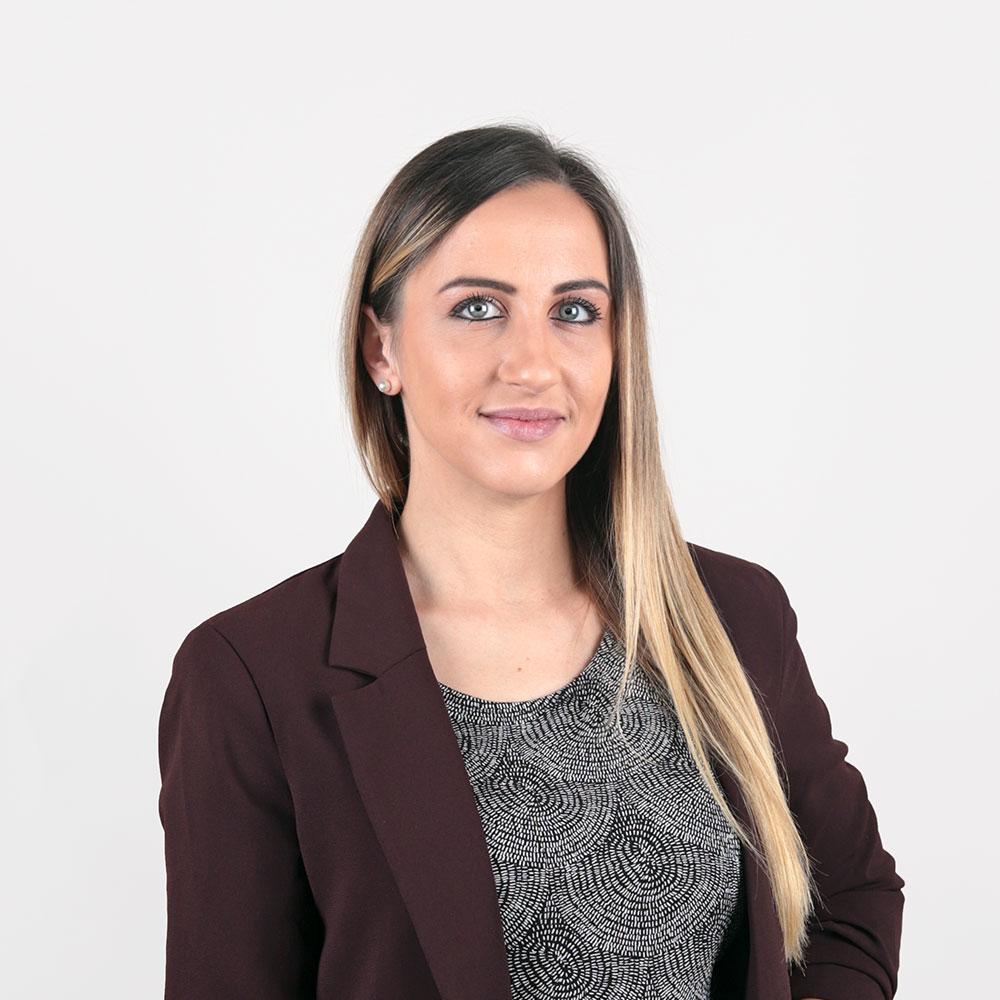 BAUR GebäudetechnikUnternehmen Sabrina Boskovic